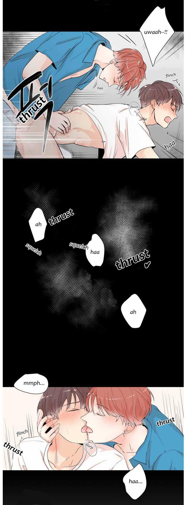 Window Beyond Window - Chapter 1