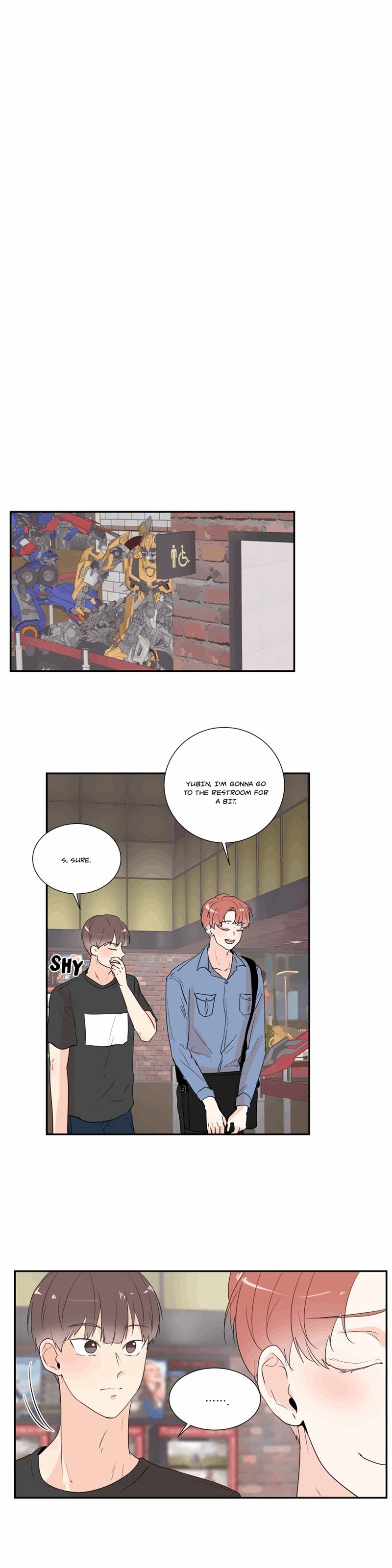 Window Beyond Window - Chapter 31
