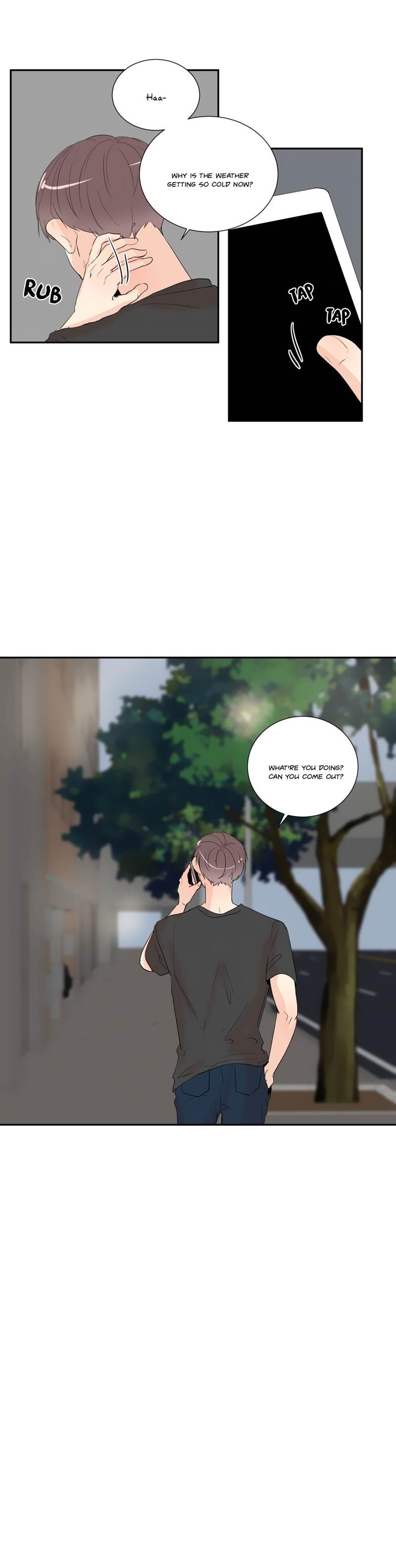 Window Beyond Window - Chapter 32