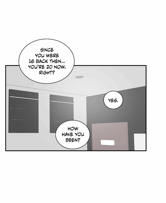 Window Beyond Window - Chapter 34