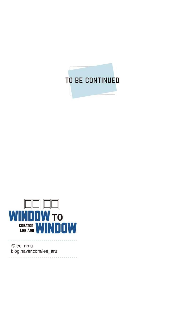 Window Beyond Window - Chapter 39
