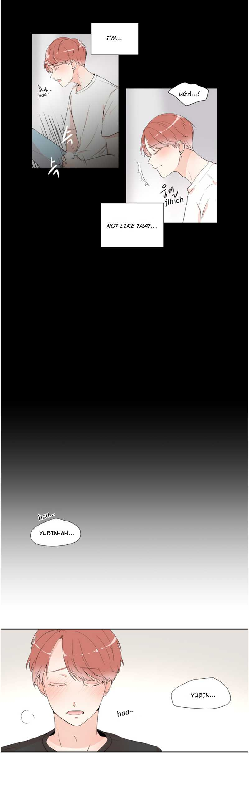 Window Beyond Window - Chapter 8