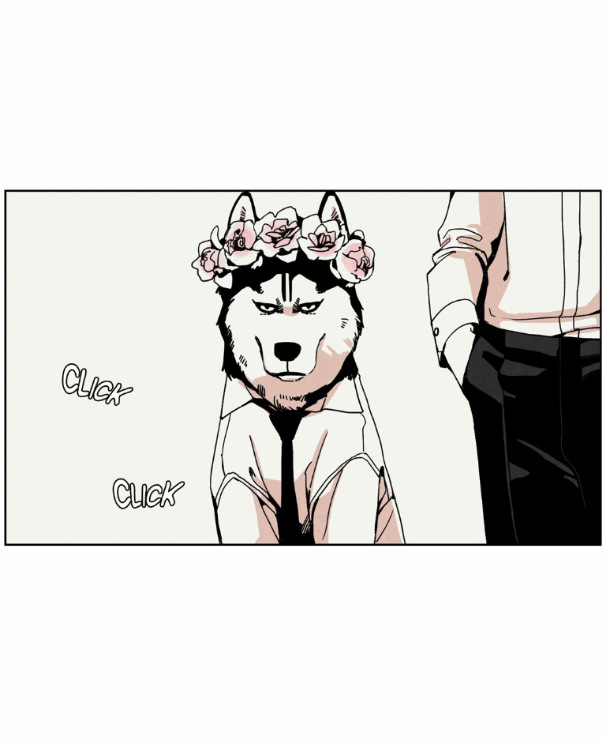 Wolf in the House - Chapter 12
