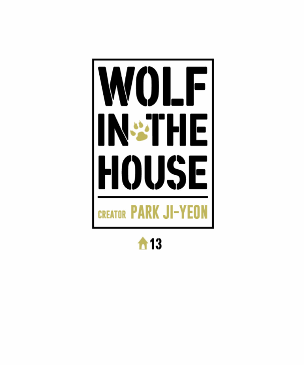 Wolf in the House - Chapter 13