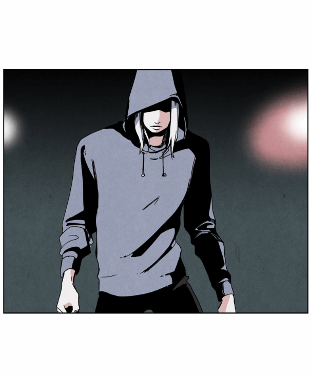 Wolf in the House - Chapter 14