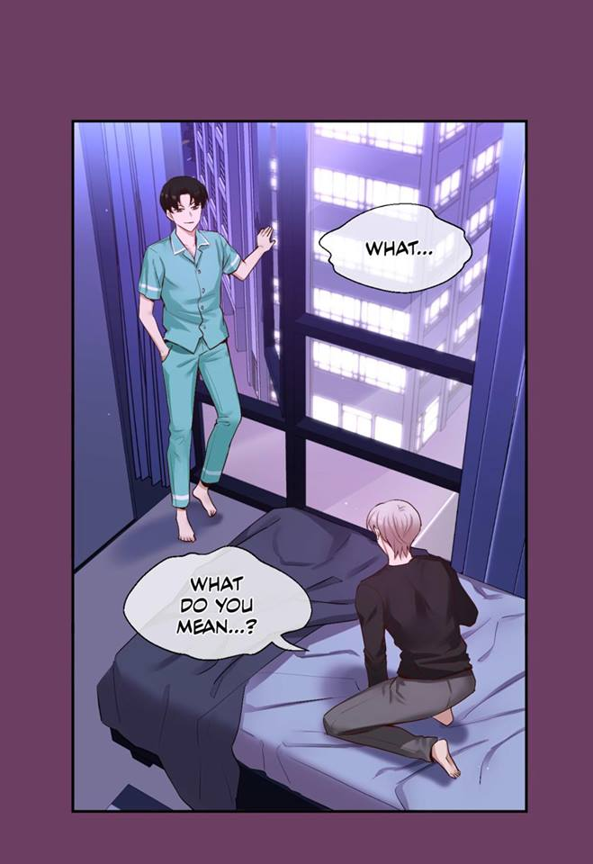 A Man Like You - Chapter 44