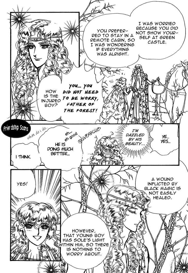 Alfheim no Kishi - Chapter 25