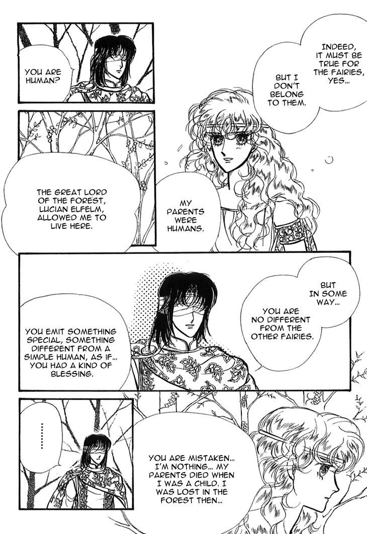Alfheim no Kishi - Chapter 26