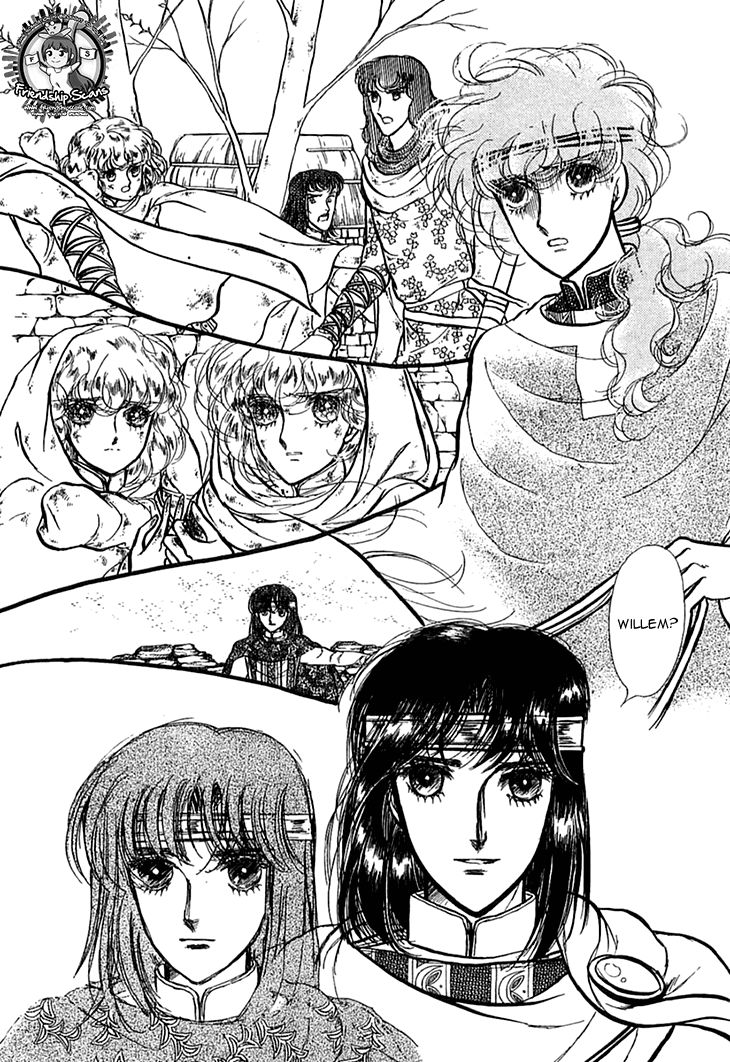 Alfheim no Kishi - Chapter 27