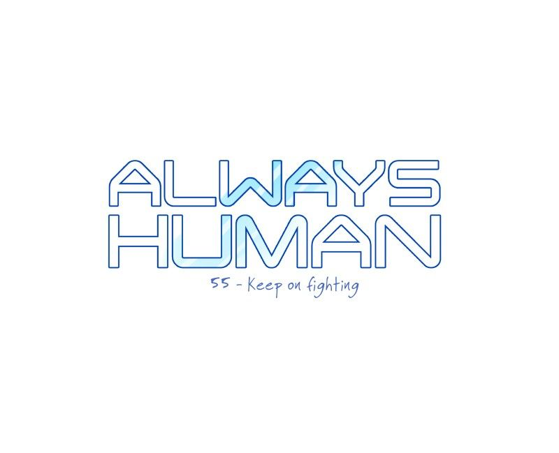Always Human - Chapter 62
