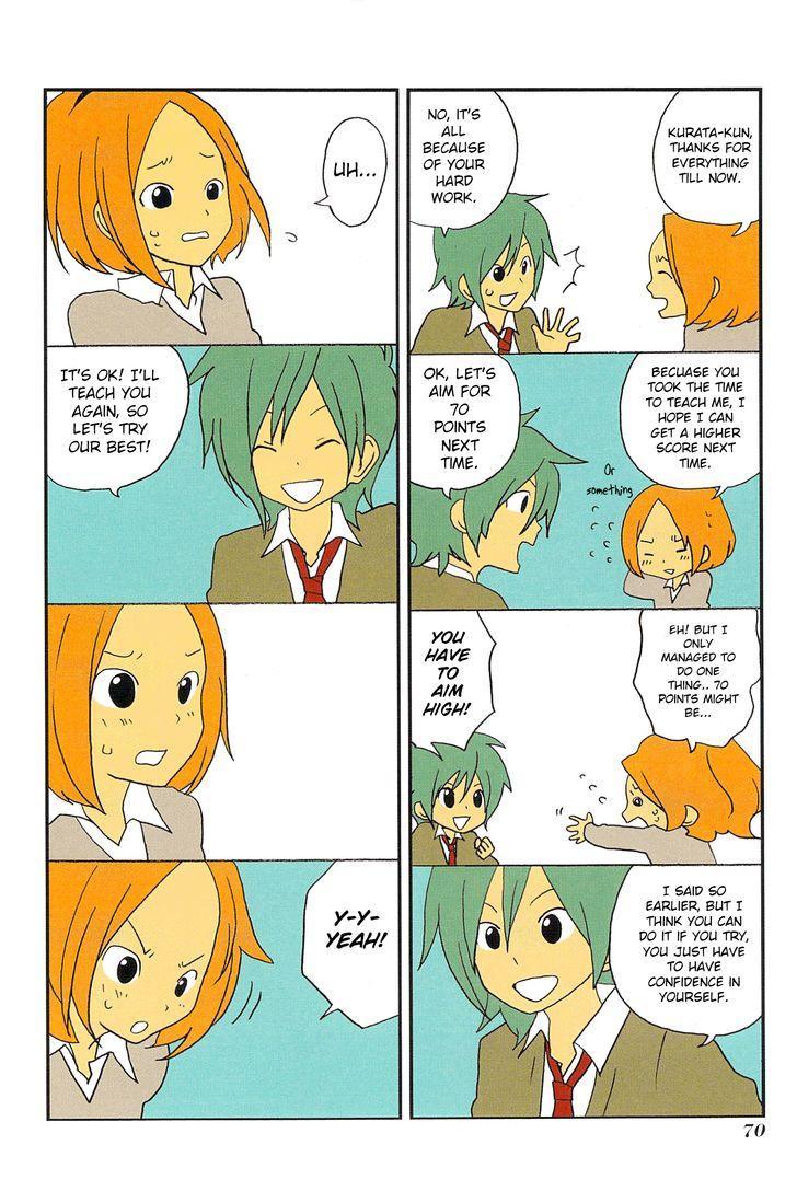 Asao-san to Kurata-kun - Chapter 5