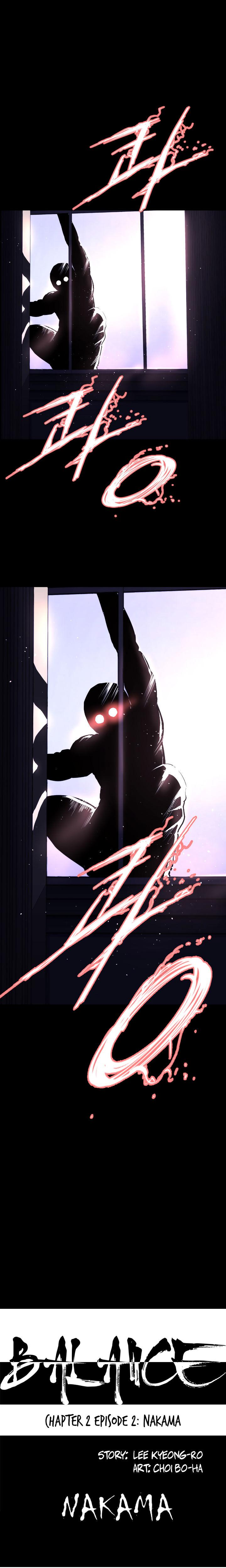 Balance - Chapter 19