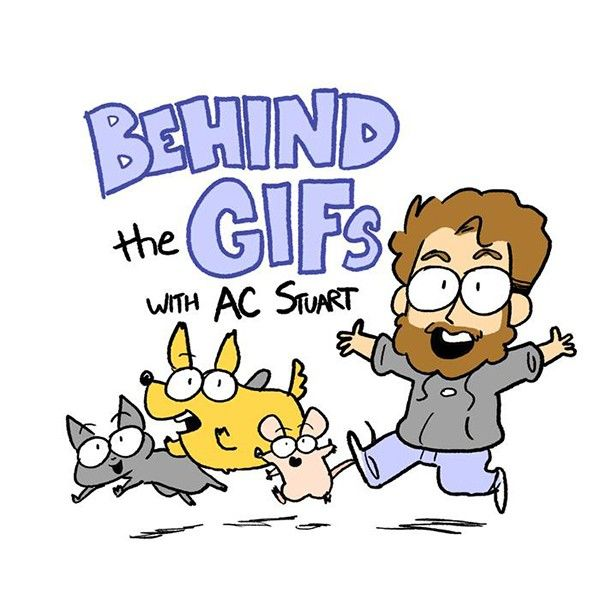 Behind the GIFs - Chapter 122