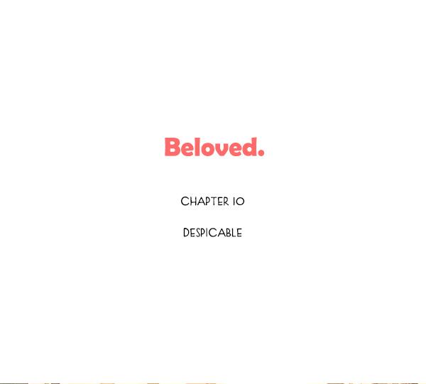 Beloved (jaeliu) - Chapter 10
