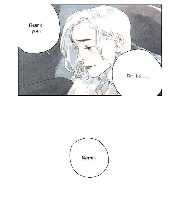 Beloved (jaeliu) - Chapter 8
