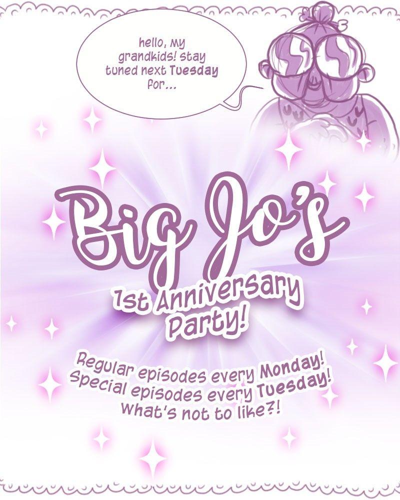 Big Jo - Chapter 56