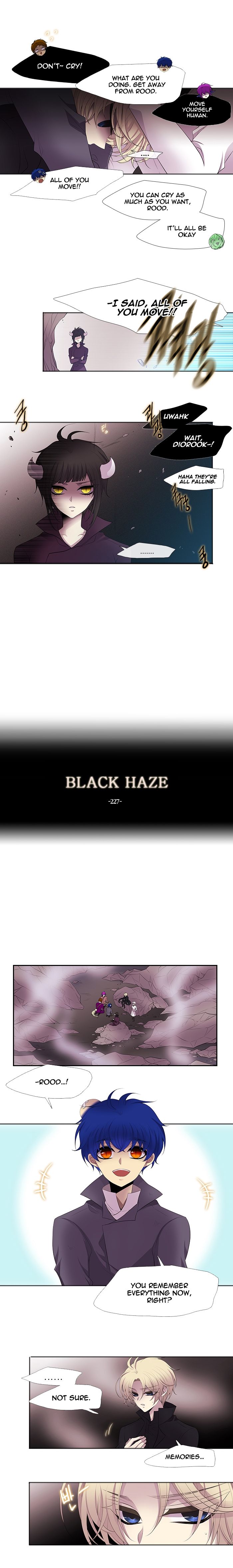 Black Haze - Chapter 229