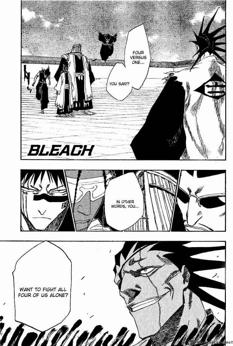 Bleach - Chapter 144
