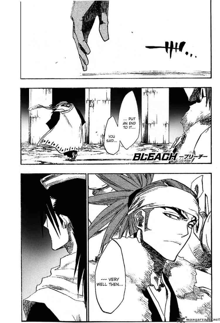 Bleach - Chapter 147