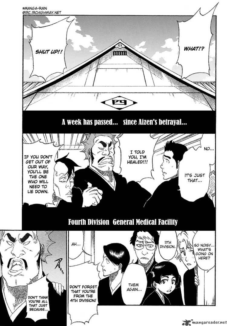 Bleach 180 Something In The Aftermath