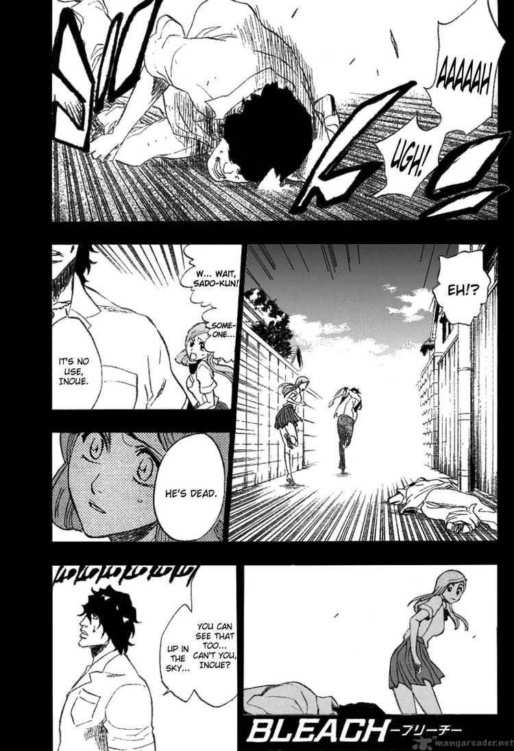 Bleach - Chapter 198