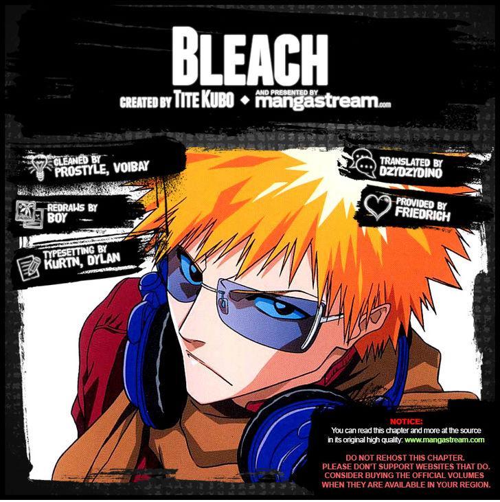 Bleach Ch.671