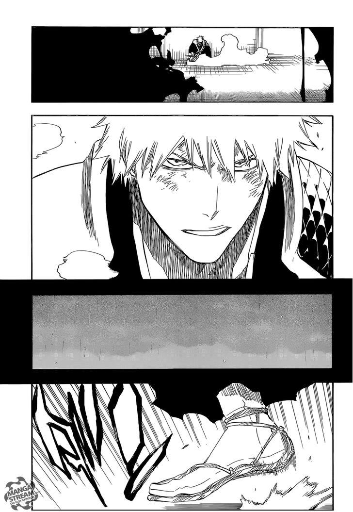 Bleach - Chapter 697