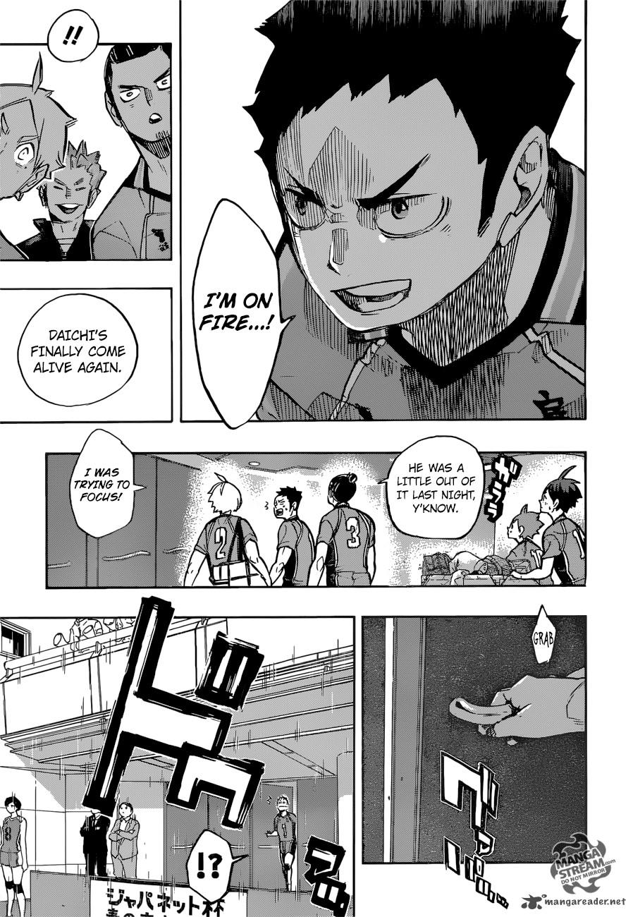 Boku no Hero Academia - Chapter 149