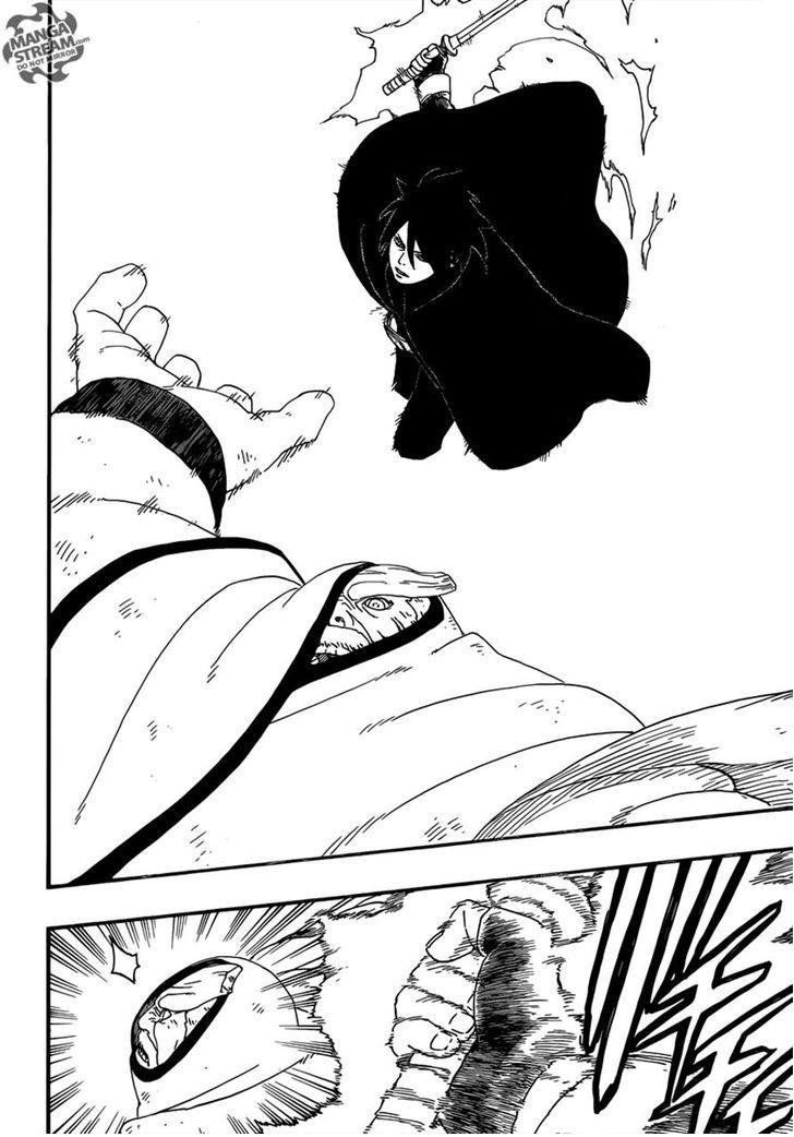 Boruto: Naruto Next Generations - Chapter 7