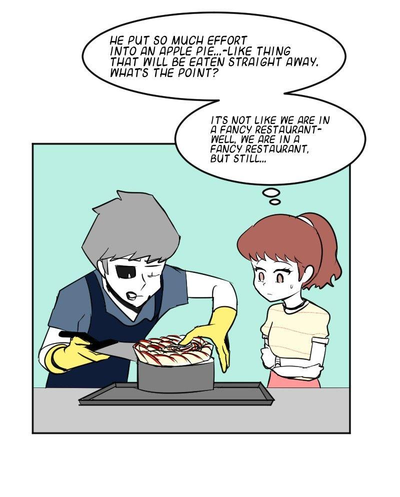 Boyfriend Of The Dead - Chapter 38