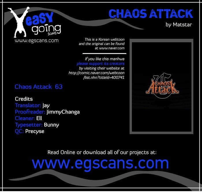 Chaos Attack - Chapter 65