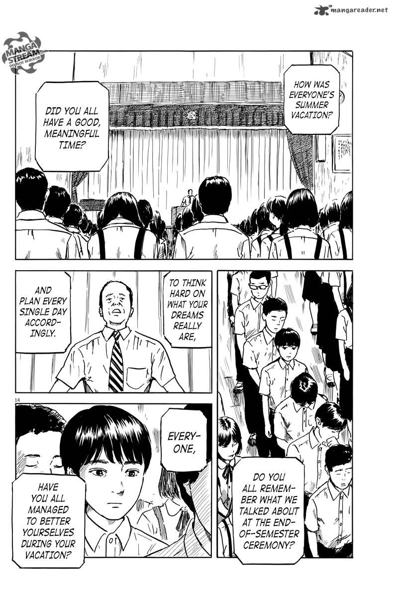 Chi no Wadachi chapter 18 page 14 - Mangakakalot.com