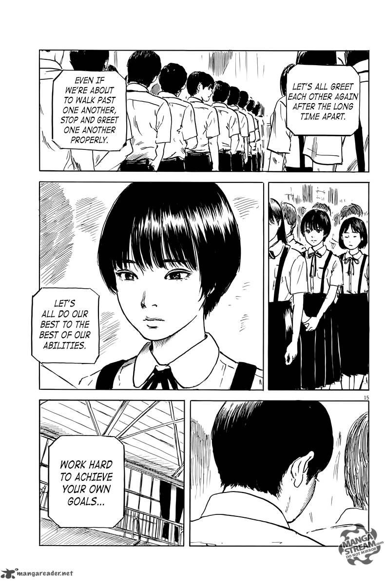 Chi no Wadachi chapter 18 page 15 - Mangakakalot.com
