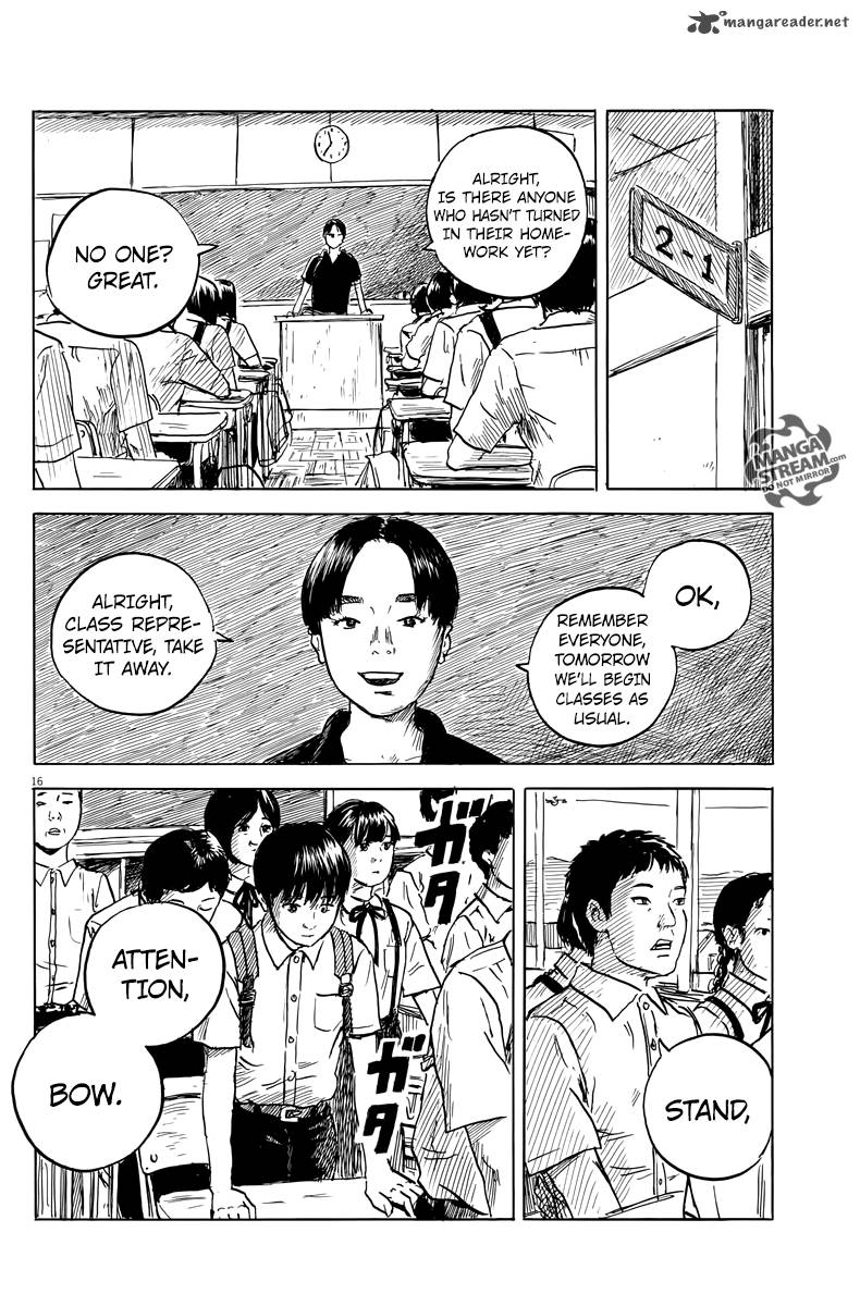 Chi no Wadachi chapter 18 page 16 - Mangakakalot.com