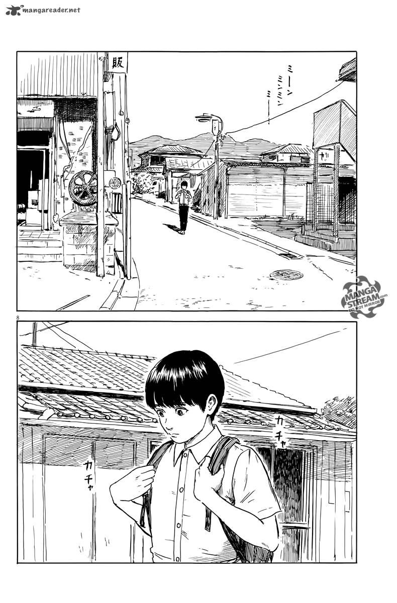 Chi no Wadachi chapter 18 page 8 - Mangakakalot.com