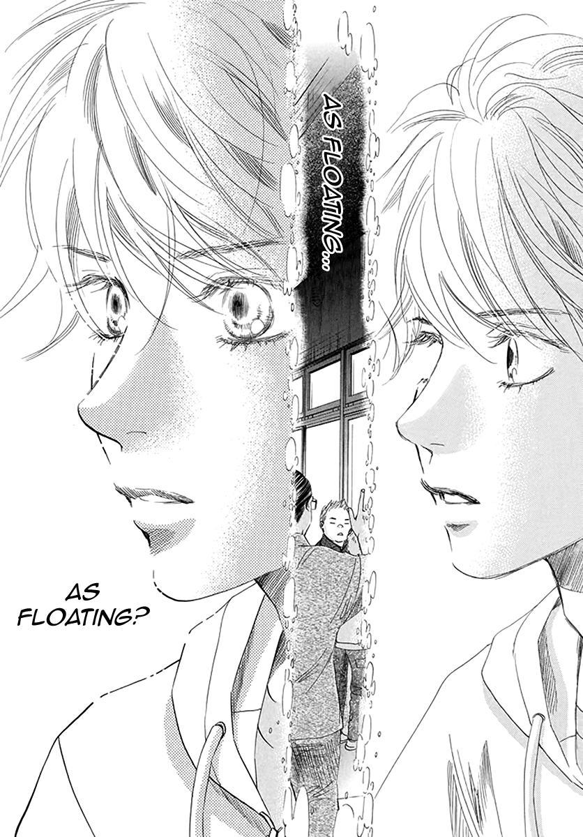 Chihayafuru - Chapter 151
