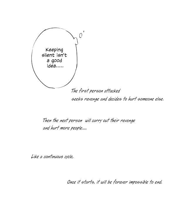 Circle (wang Zi Ying) - Chapter 2