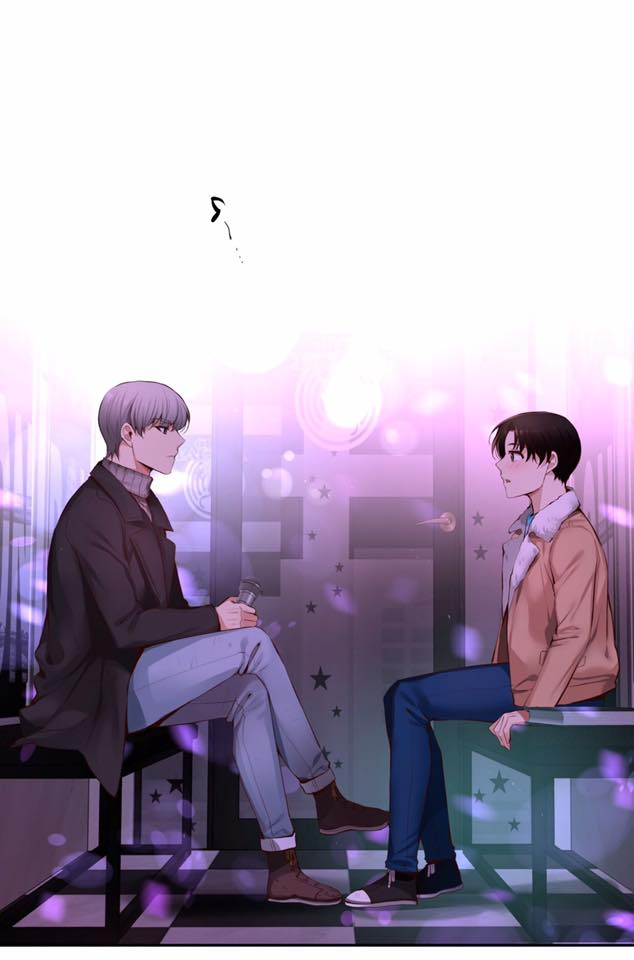 A Man Like You - Chapter 40