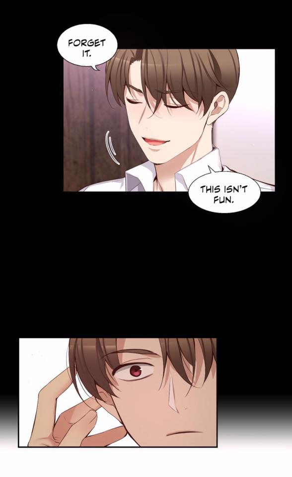 A Man Like You - Chapter 42