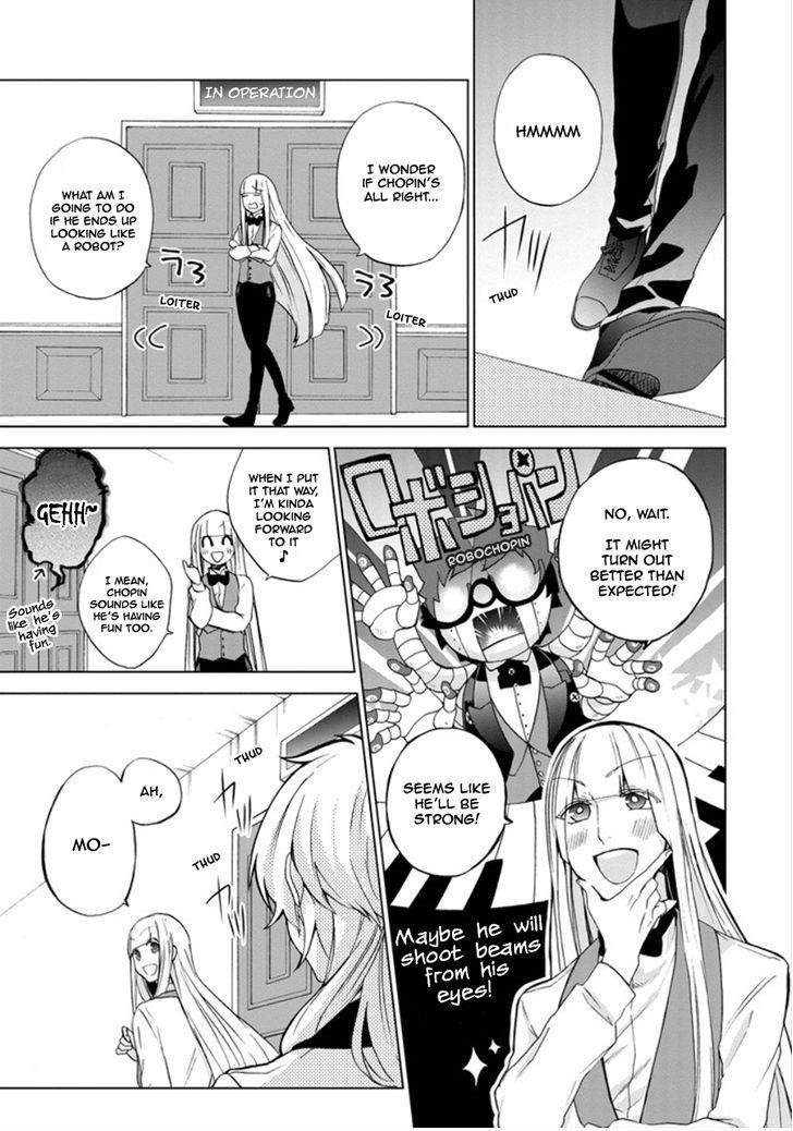Classi9 - Chapter 26