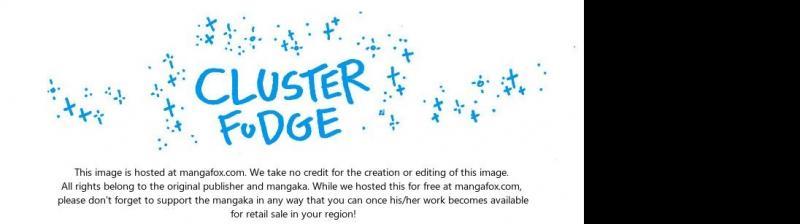 Cluster Fudge - Chapter 192