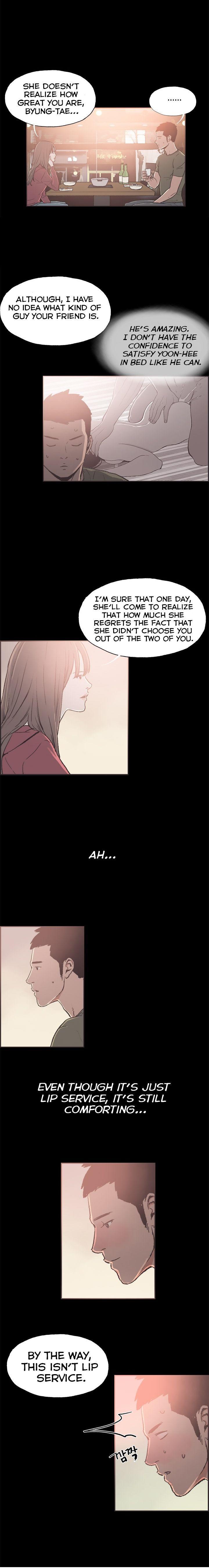 Cohabitation - Chapter 40