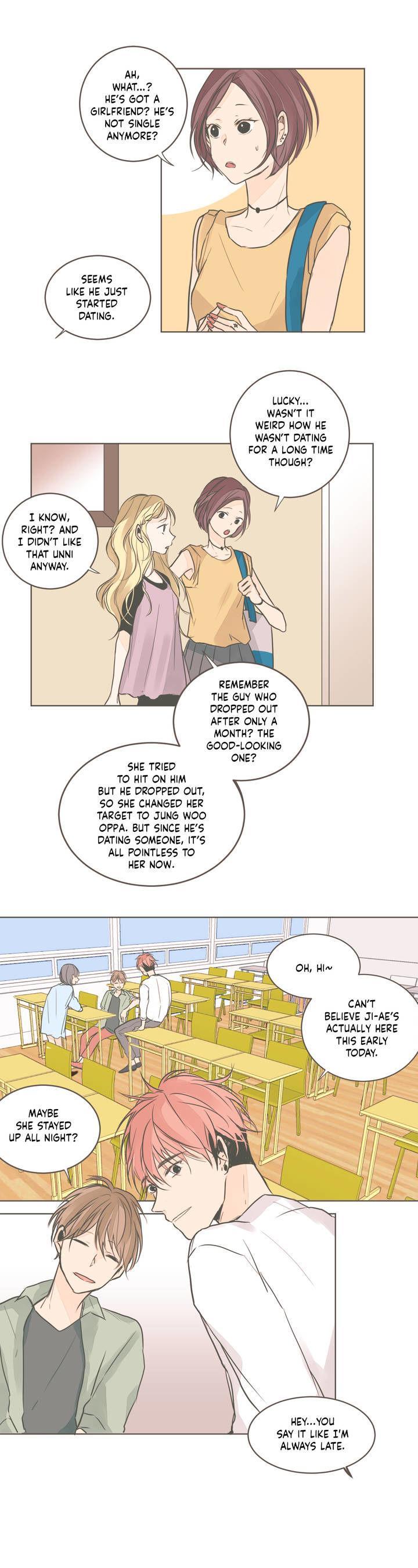Consumua And Sudutist! - Chapter 6