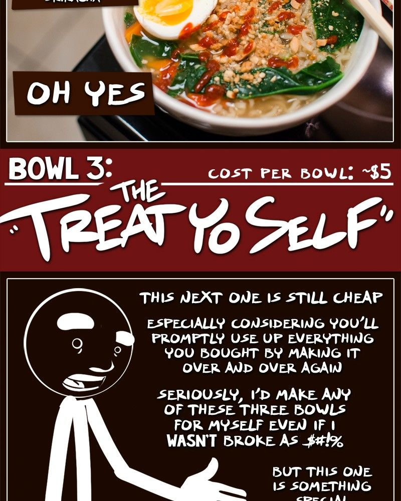 Cooking Comically - Chapter 93