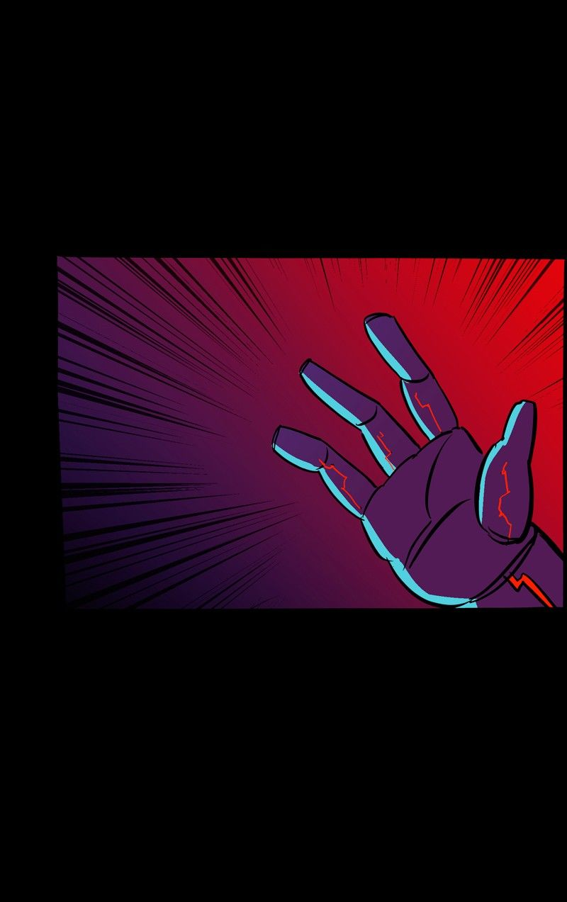 Cyberbunk - Chapter 162