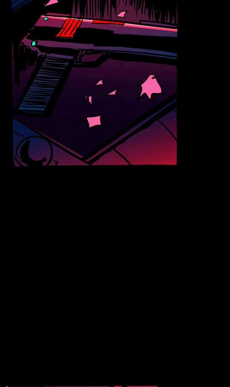 Cyberbunk - Chapter 164