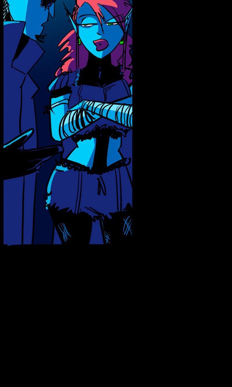 Cyberbunk - Chapter 166