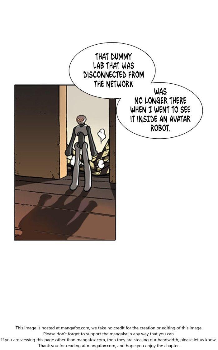 Denma - Chapter 262