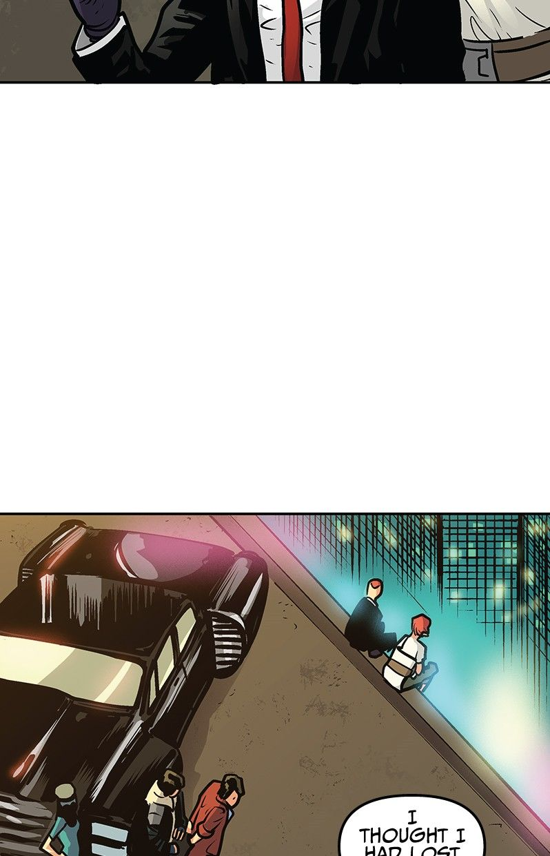 Dents - Chapter 48