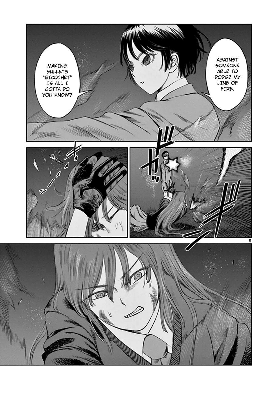 Destro 246 - Chapter 16